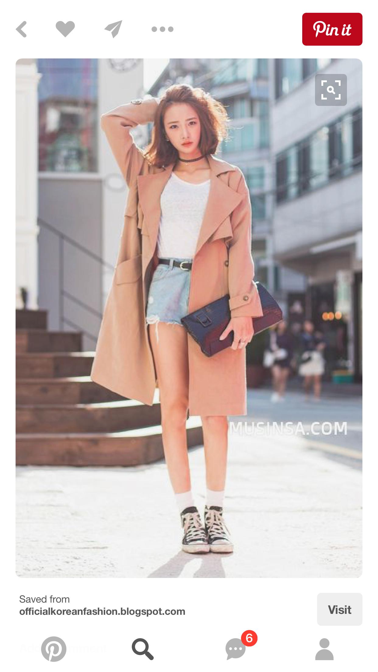 Korean fashion blog tumblr 69